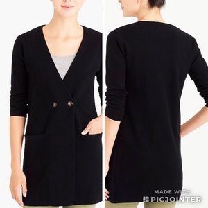 NWT | J Crew Mercantile Collarless Sweater